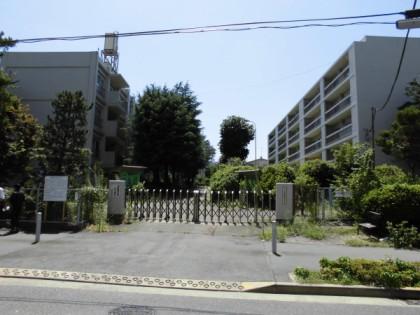 世田谷区桜上水計画解体工事1