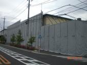 犬蔵2丁目解体工事5