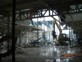 犬蔵2丁目解体工事8
